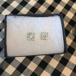CHANEL VIP earrings